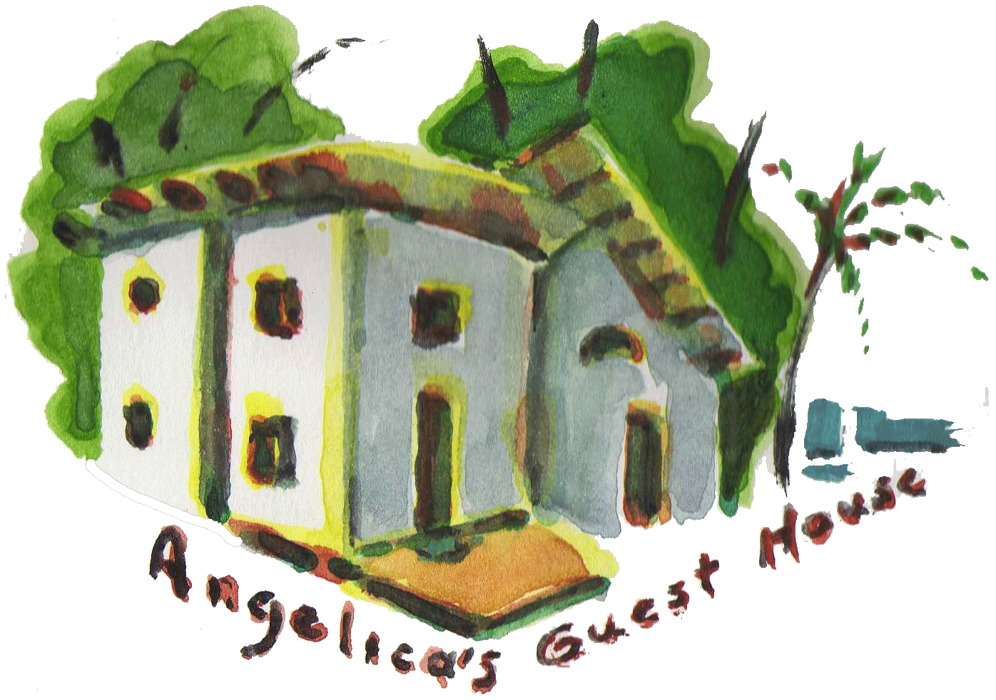Angelika´s Guest House